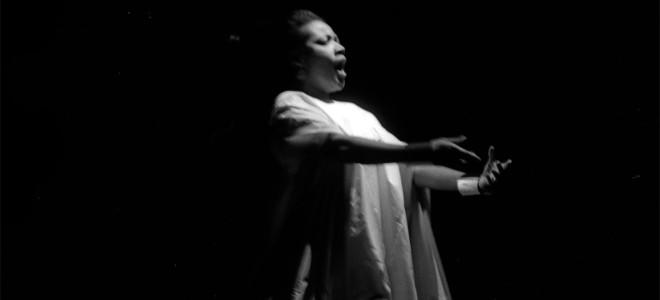 Christiane Eda-Pierre (1932-2020), ange lyrique de Saint-François
