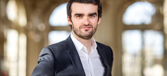 """Matthieu Dussouillez présente sa nouvelle saison à Nancy : """"Lumière !"""""""