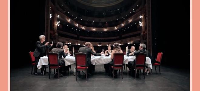 Petites Cuisines Musicales à savourer chez soi, concoctées par le chœur Mélisme(s)