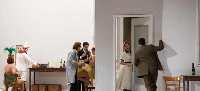 Zazà au Theater an der Wien : le véritable drame se passe à l'arrière-scène