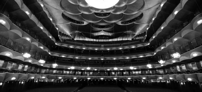 Le Metropolitan Opera de New York restera fermé toute la saison 2020/2021