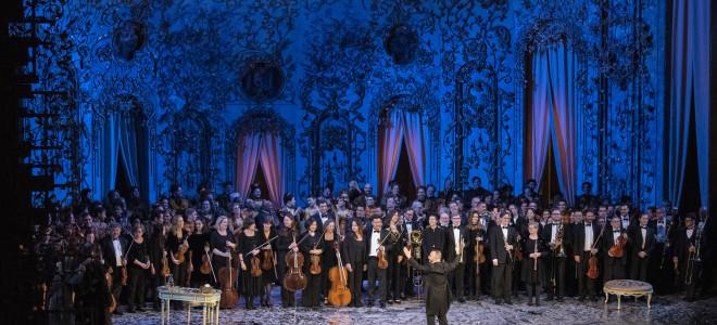 Fermeture du Metropolitan Opera : tragédie pour la culture, catastrophe pour les artistes