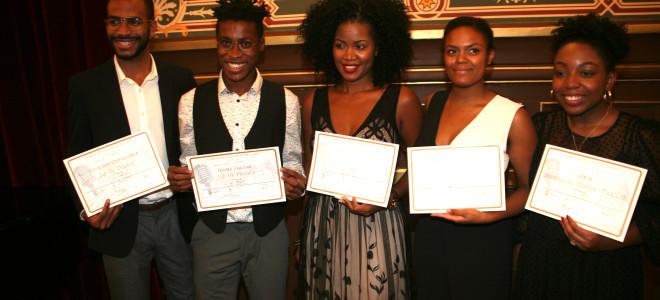 Finale Île-de-France du Concours Voix des Outre-Mer : un quintette de lauréats ultra-talentueux