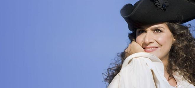 Cecilia Bartoli triomphale enchante Farinelli à Versailles