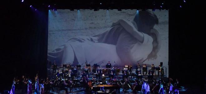 Concert Hommage à Michel Legrand à l'Opéra Confluence d'Avignon