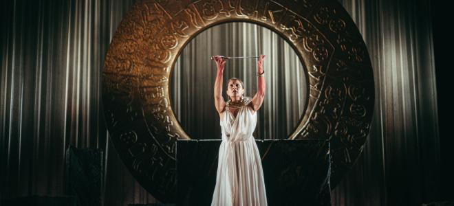 Iphigénie en Tauride de Gluck sous les doigts de Diego Fasolis à Angers Nantes Opéra