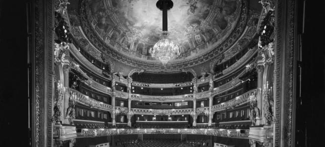 La Belgique referme à son tour ses théâtres et opéras