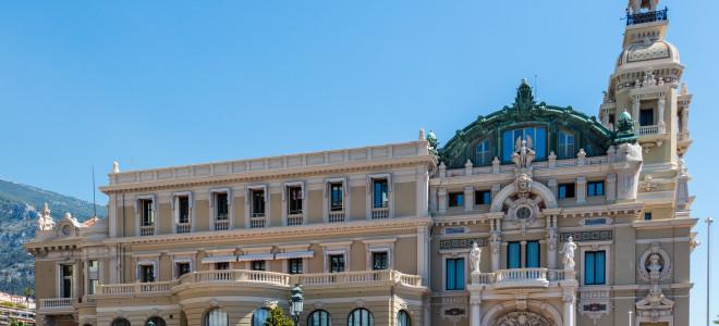 Fini le pass sanitaire à l'Opéra de Monte-Carlo