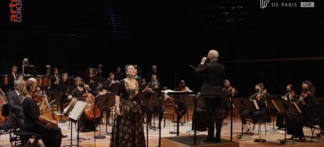 Il fait novembre en mon âme, Concert hommage aux victimes des attentats du 13 novembre