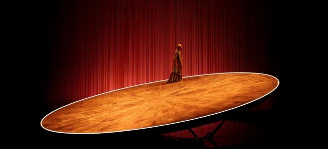 Akhnaten, Roi soleil de l'Opéra de Nice