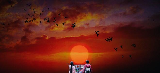 Madame Butterfly captée à l'Opéra National de Grèce : modernité et tradition