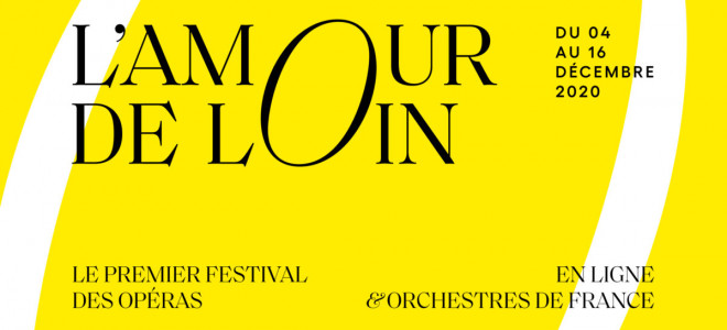 Les Forces Musicales lancent un premier festival digital :