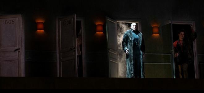 Le Palais aux multiples enchantements à l'Opéra de Dijon