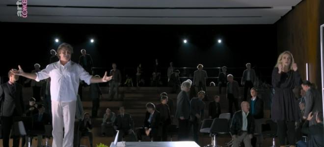 Roberto Alagna chante Wagner pour la première fois : Lohengrin à Berlin