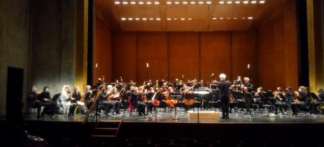 Le TCE fête Beethoven à huis clos pour le poste Radio