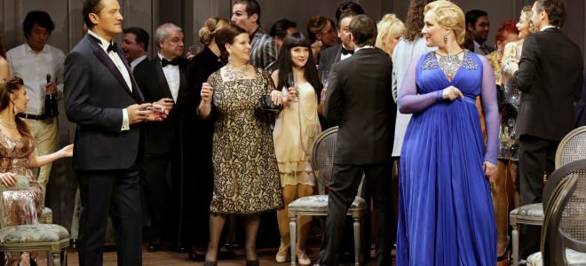Gagnez 2 places pour voir La Traviata au cinéma !