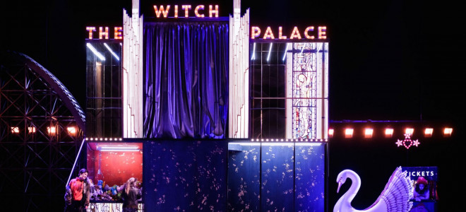 Hänsel et Gretel à l'Opéra du Rhin : un conte de fées refait pour retrouver la magie des fêtes