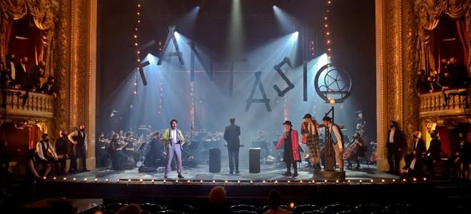 Chantons, faisons tapage à l'Opéra Comique