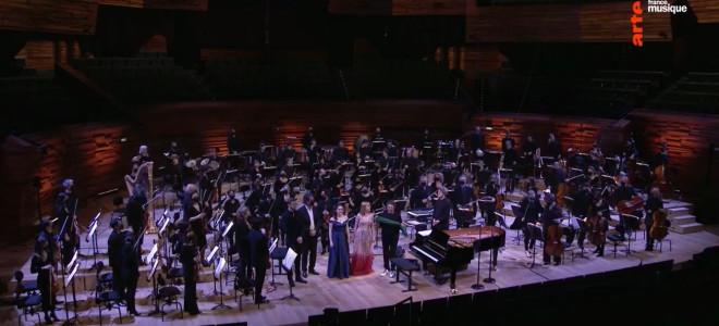 Gabriel Yared à l'honneur à Radio France : 40 ans de musiques de film