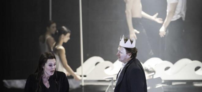 Anna Caterina Antonacci vous attend à l'Opéra du Rhin