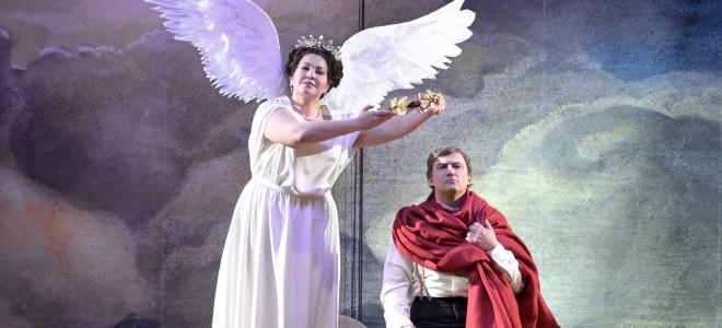 Aida à Bastille à huis clos : une nuit au musée avec Kaufmann, Radvanovsky, Tézier