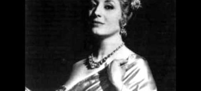 In memoriam Renée Doria