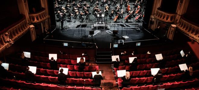 Hémon, Tragédie Radiophonique lance le Festival Arsmondo Liban à l'Opéra national du Rhin