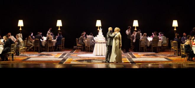 Ariane et Barbe-Bleue ou le triomphe de la lumière à l'Opéra de Lyon