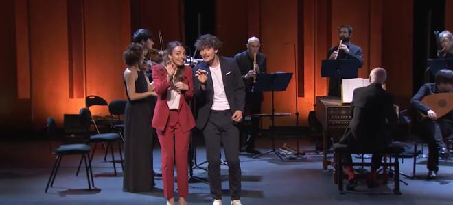Pasticcio Pascal des Arts Florissants à Aix-en-Provence : du son baroque au son pop rock