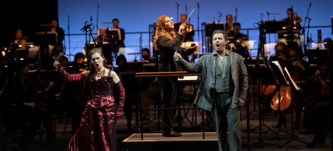 La Traviata à Liège, deuils et renaissances