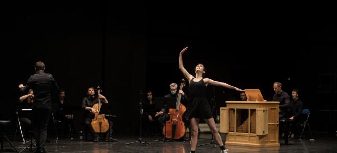 Cantate lyrique et chorégraphique à Rennes