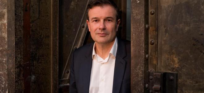 Olivier Mantei nommé Directeur de la Philharmonie de Paris