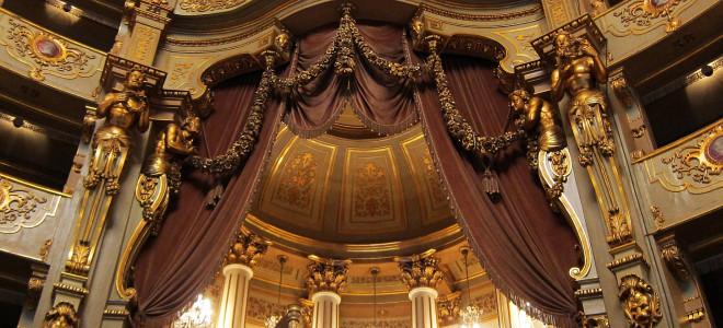 Le Théâtre de Lisbonne rouvre au public dès ce soir