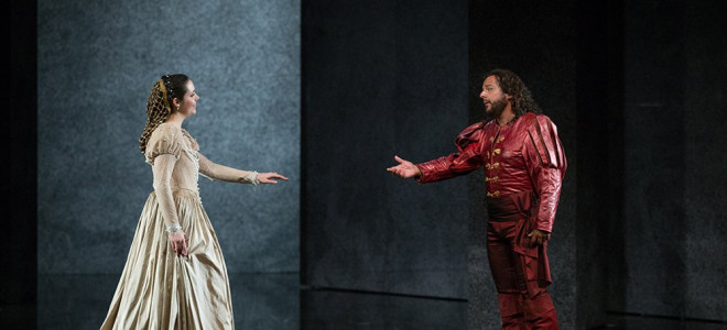 Otello enflamme l'Opéra de Massy