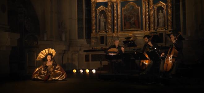 Stéphanie d'Oustrac et Le Poème Harmonique à Rouen : aux frontières du chant et du dire