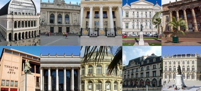 Réouvertures des Opéras en France : le programme complet