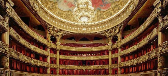 (Nouveau) Coup de théâtre dans le feuilleton des Loges de l'Opéra Garnier...