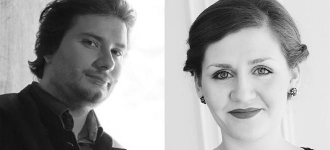 Marc Korovitch et Ingrid Roose nommés à la tête du Chœur de l'Orchestre de Paris