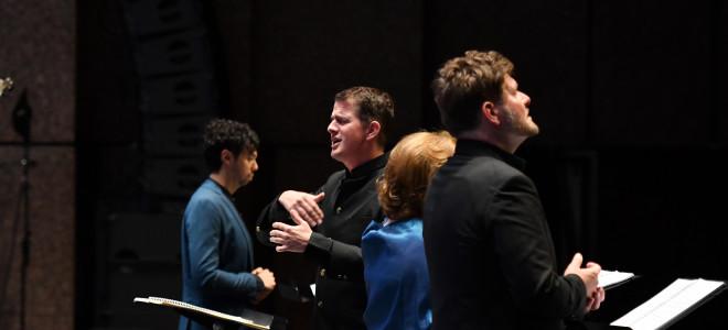 Philippe Jaroussky devient maestro à l'Opéra de Montpellier