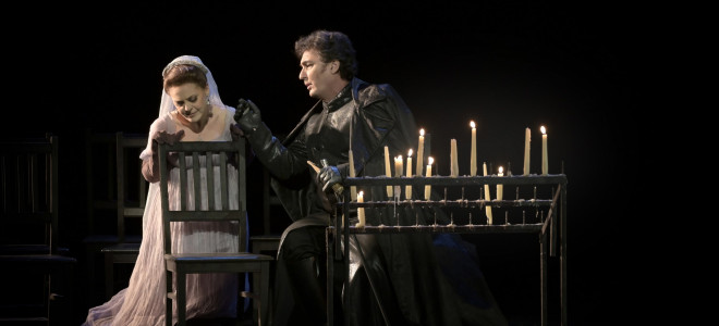 Du public à Bastille, debout pour Tosca