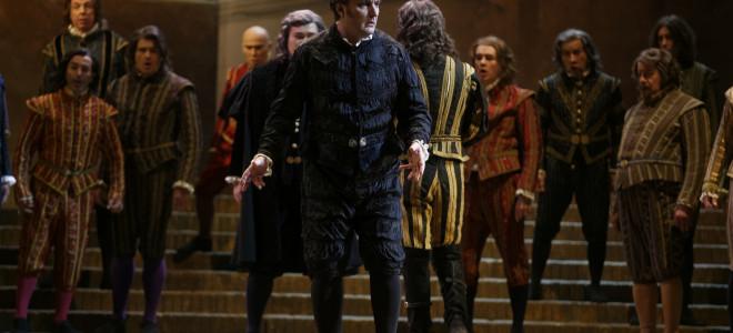 Ludovic Tézier triomphe en Rigoletto au Théâtre du Capitole