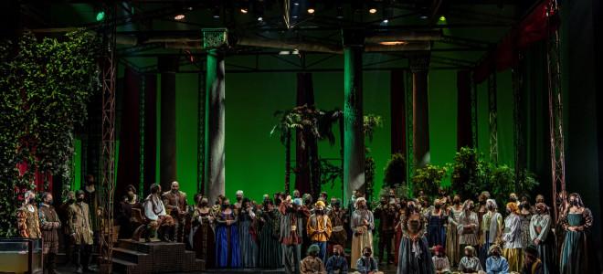 Otello à Saint-Étienne, mortelle résurrection