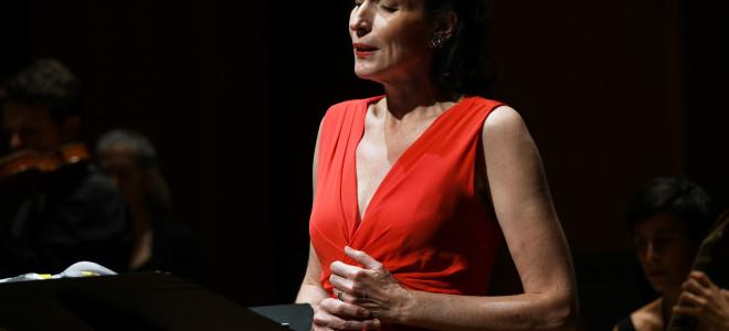 Saisissante tragédie lyrique d'après Lully par Véronique Gens et Les Surprises