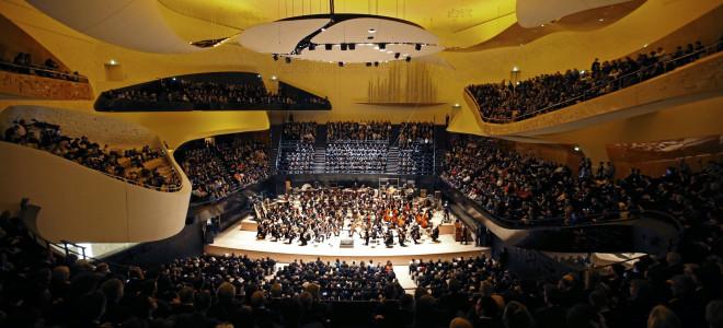 Un Stabat Mater de Rossini recueilli à la Philharmonie de Paris