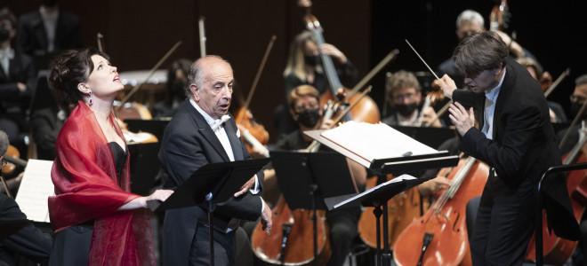 Leo Foscari au Festival d'Aix-en-Provence : Verdi selon Nucci