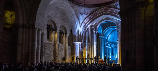 «Passages» obligés pour l'ensemble InAlto au Festival de Saintes