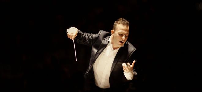Yannick Nézet-Séguin prépare sa direction musicale du Met, dont Aïda et Salome par Netrebko en 2020/21