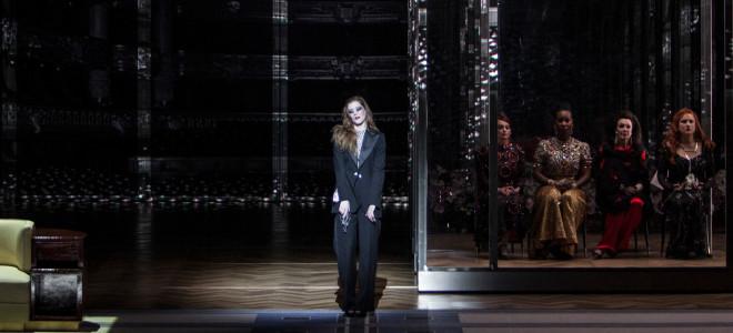 Le Château de Barbe-Bleue/La Voix Humaine à l'Opéra de Paris : une 3e oeuvre miraculeuse