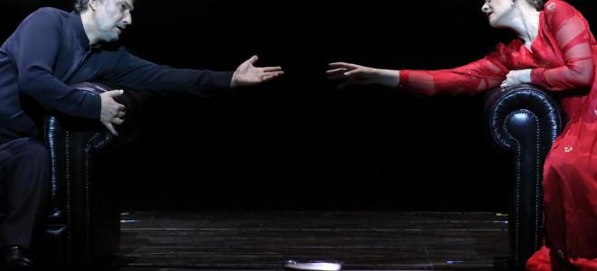 Tristan et Isolde, double prise de rôle prêt-à-porter et sur-mesure pour Kaufmann & Harteros à Munich