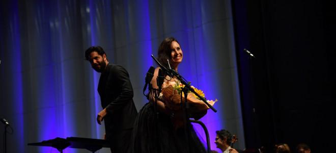 Sonya Yoncheva éblouit Montpellier